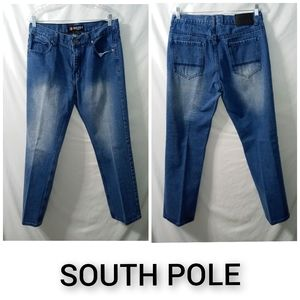 South Pole Men's Jean